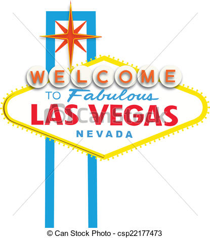 415x470 Print. Welcome To Fabulous Las Vegas Neon Sign Vectors