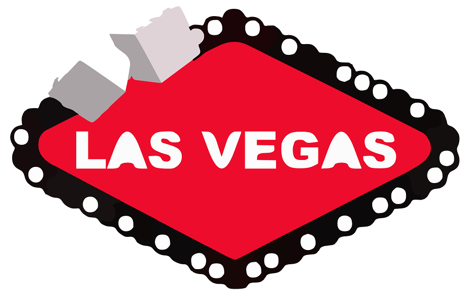 960x609 Free Las Vegas Clip Art Las Vegas Dice Lights Free Vector Graphic