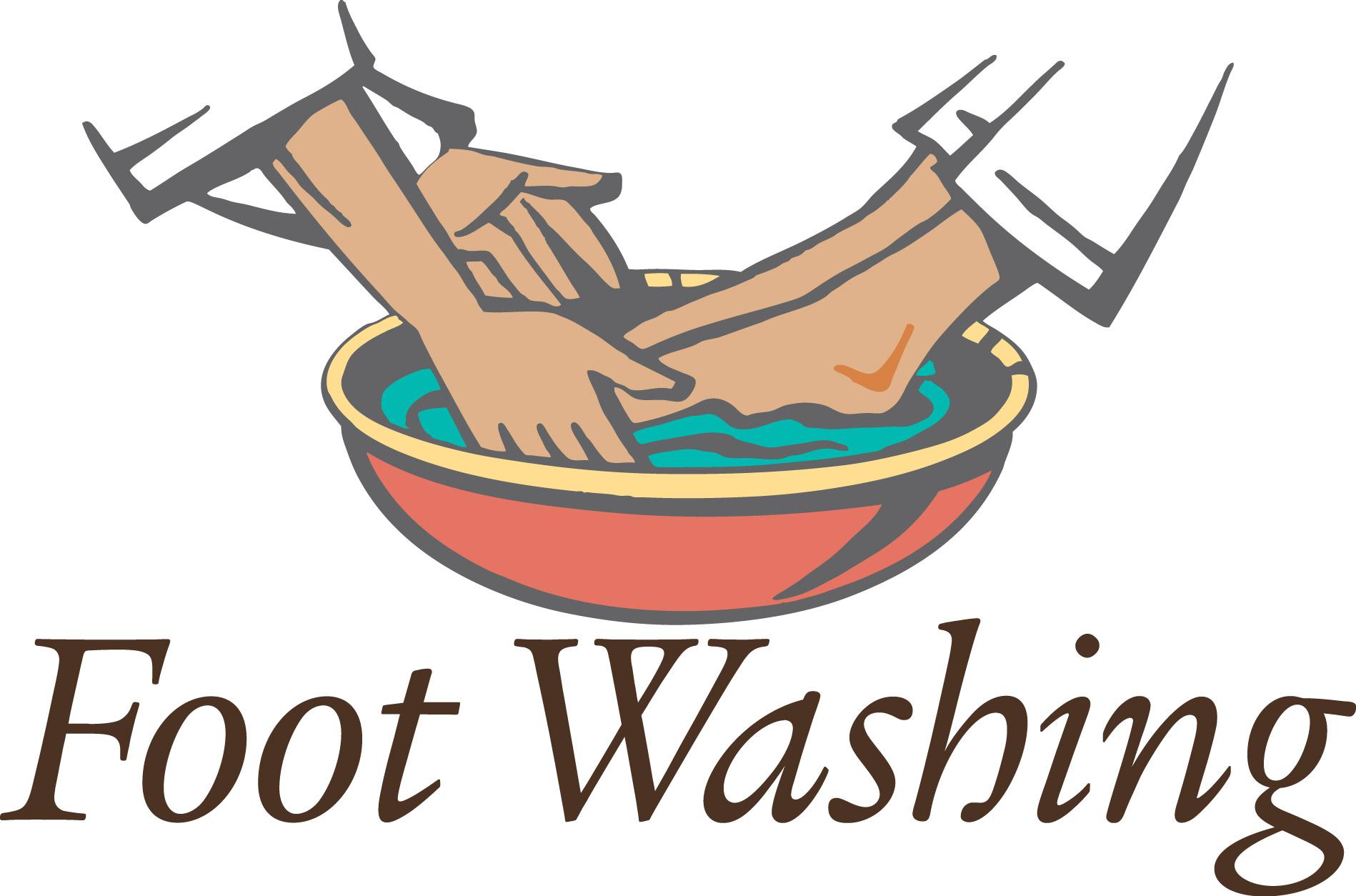 1898x1254 Feet Washing Clip Art Clipart