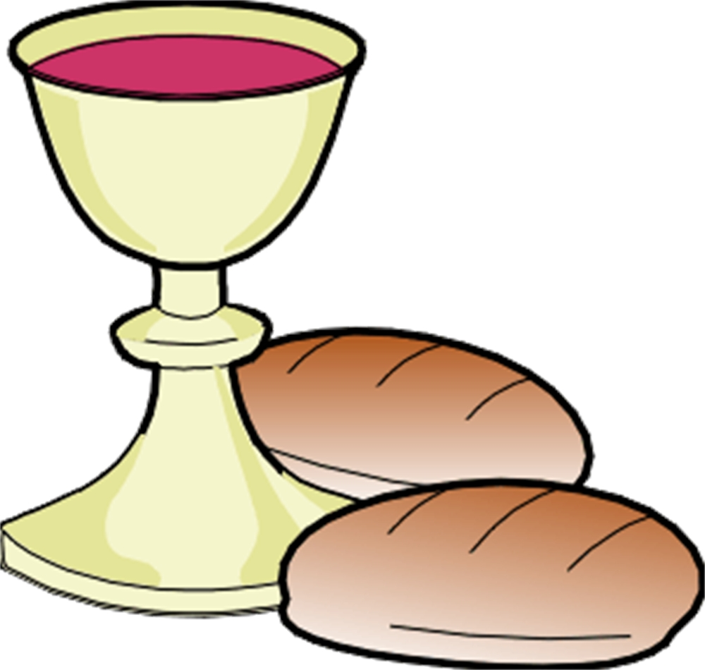 1000x950 Lord's Supper Cliparts Free Download Clip Art