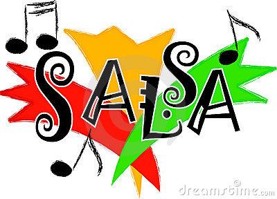 400x288 Salsa Dance Clipart Latin Dance Clipart 2