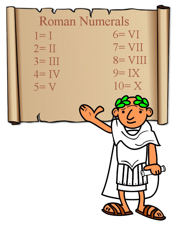 612x792 Ancient Clipart Latin Language