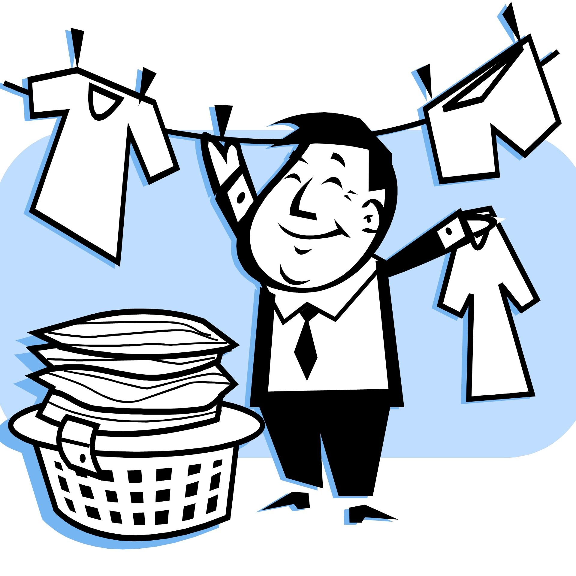 1919x1919 New Laundry Clipart Gallery