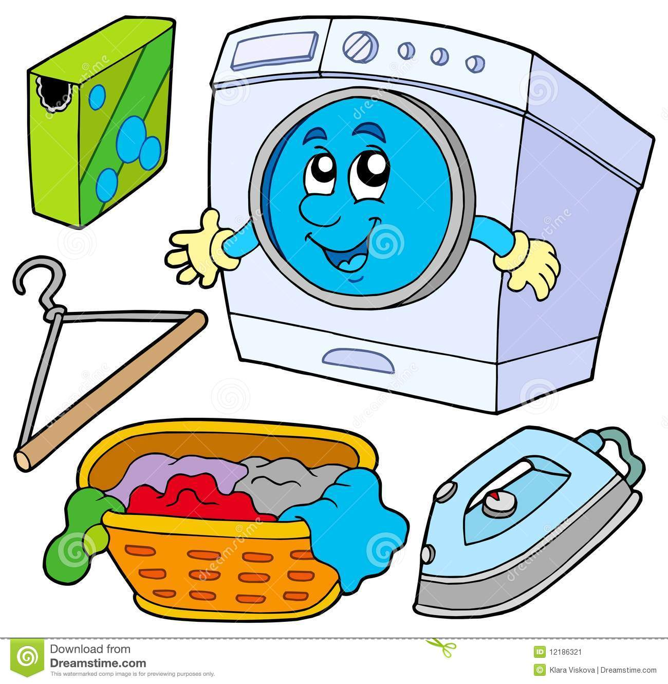 1300x1331 Vibrant Inspiration Laundry Clipart Washing Clip Art At Clker Com