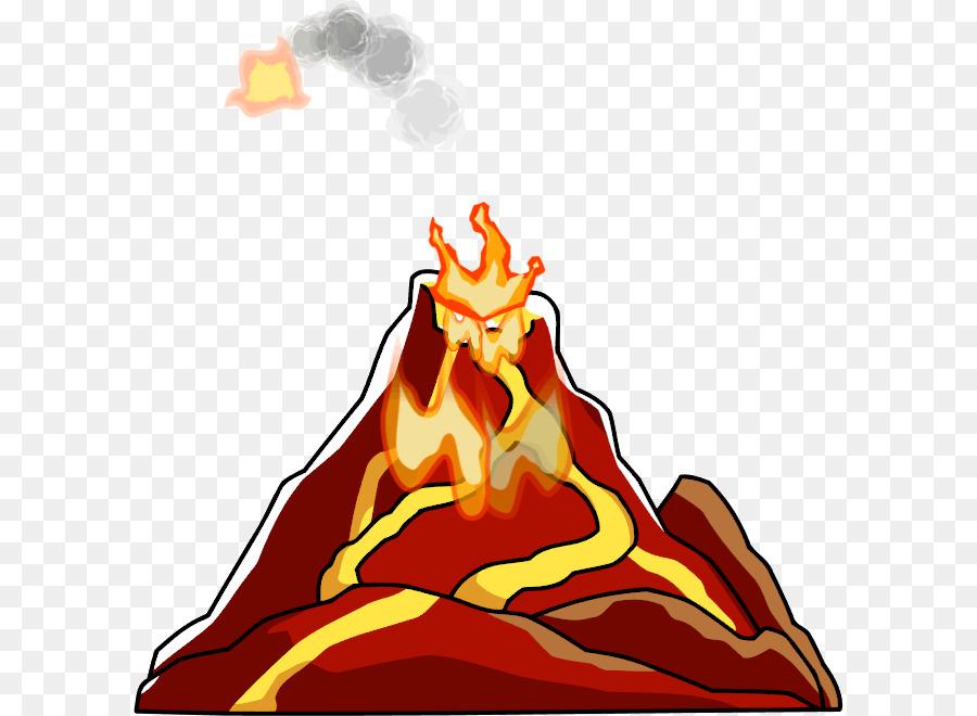 Lava Clipart