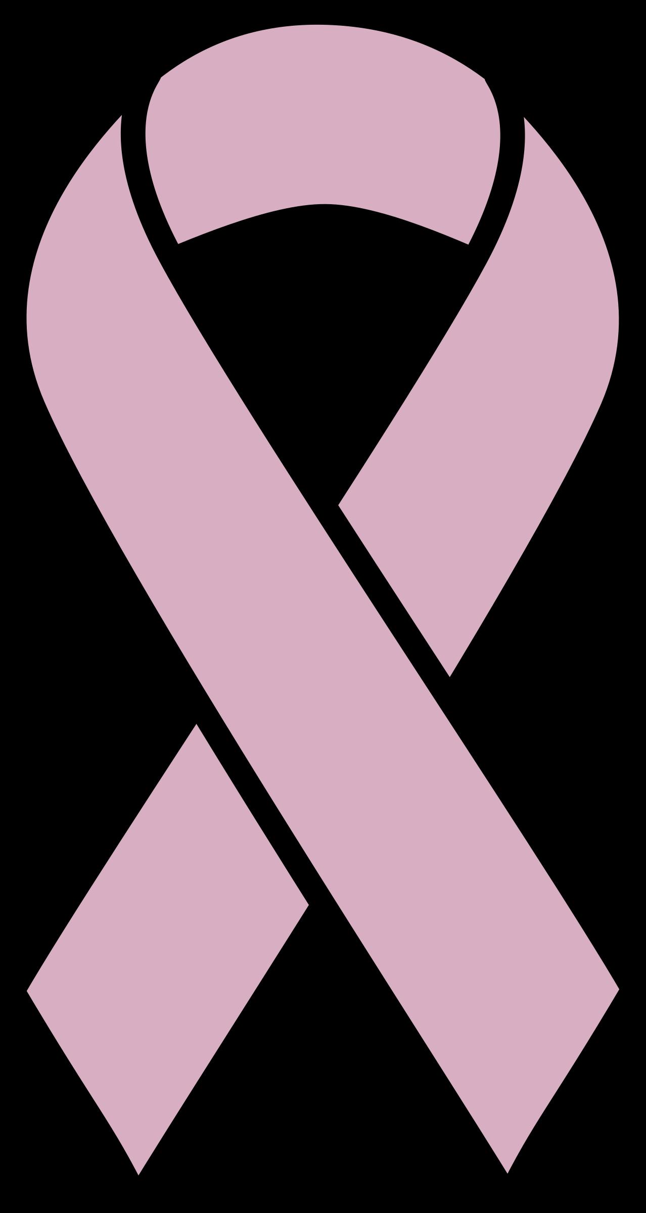 1278x2400 Lavender Cancer Ribbon Clip Art 101 Clip Art