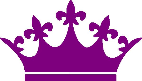 600x343 Lavender Clipart Crown