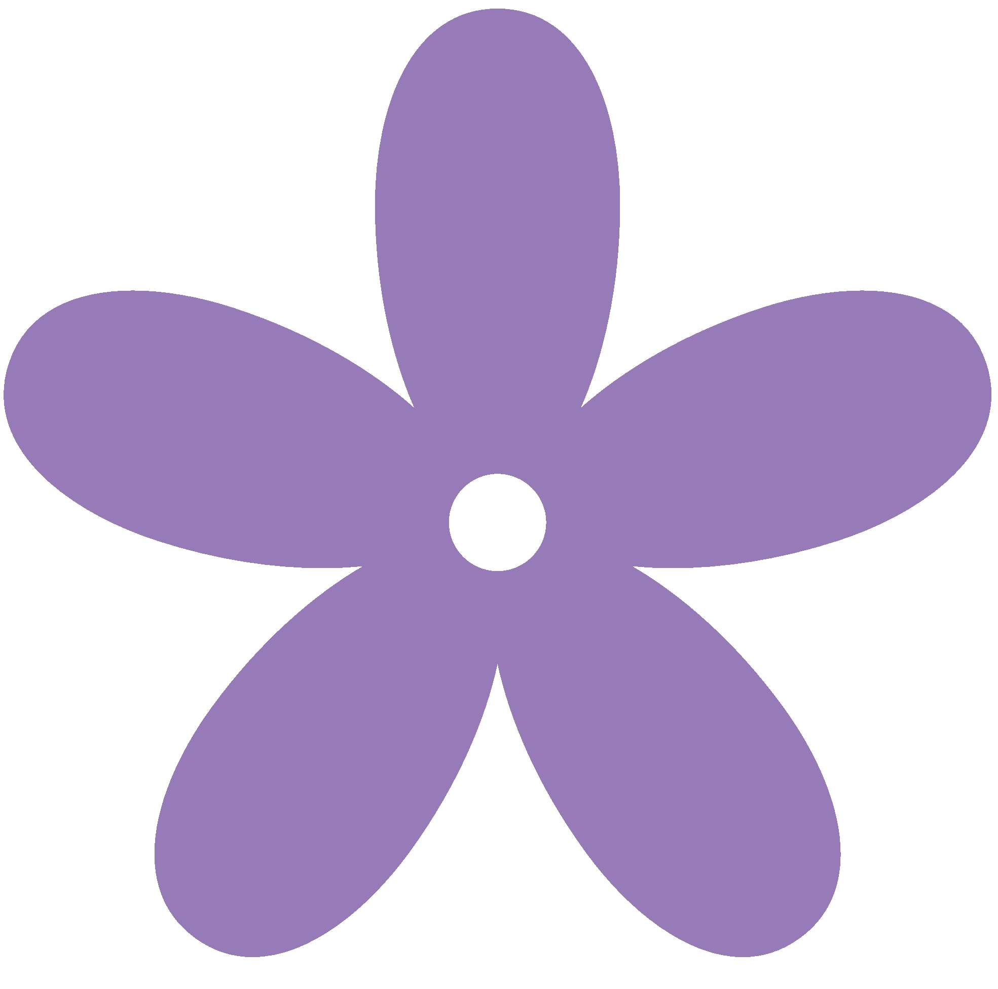 1969x1952 Awesome Purple Clipart Design