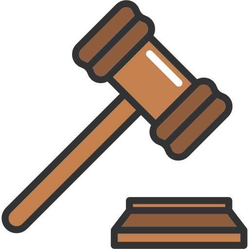 512x512 Collection Of Law Gavel Clipart High Quality, Free Cliparts