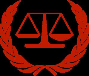 298x255 International Law Logo Clip Art