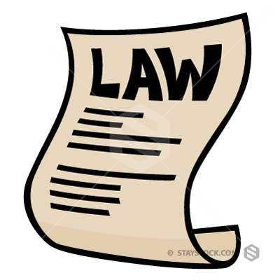 400x400 Law Doc Clipart Staystock
