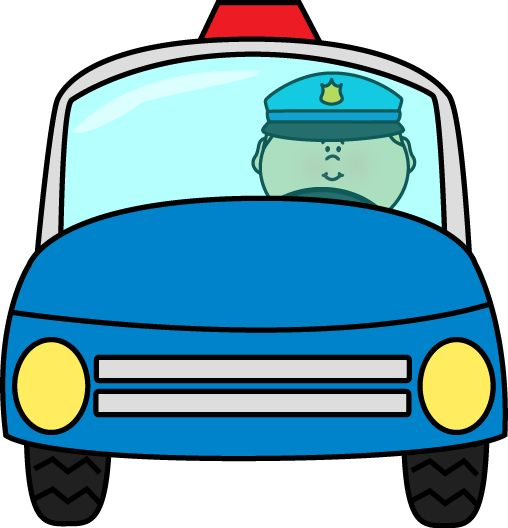 508x528 Law Enforcement Retirement Clip Art