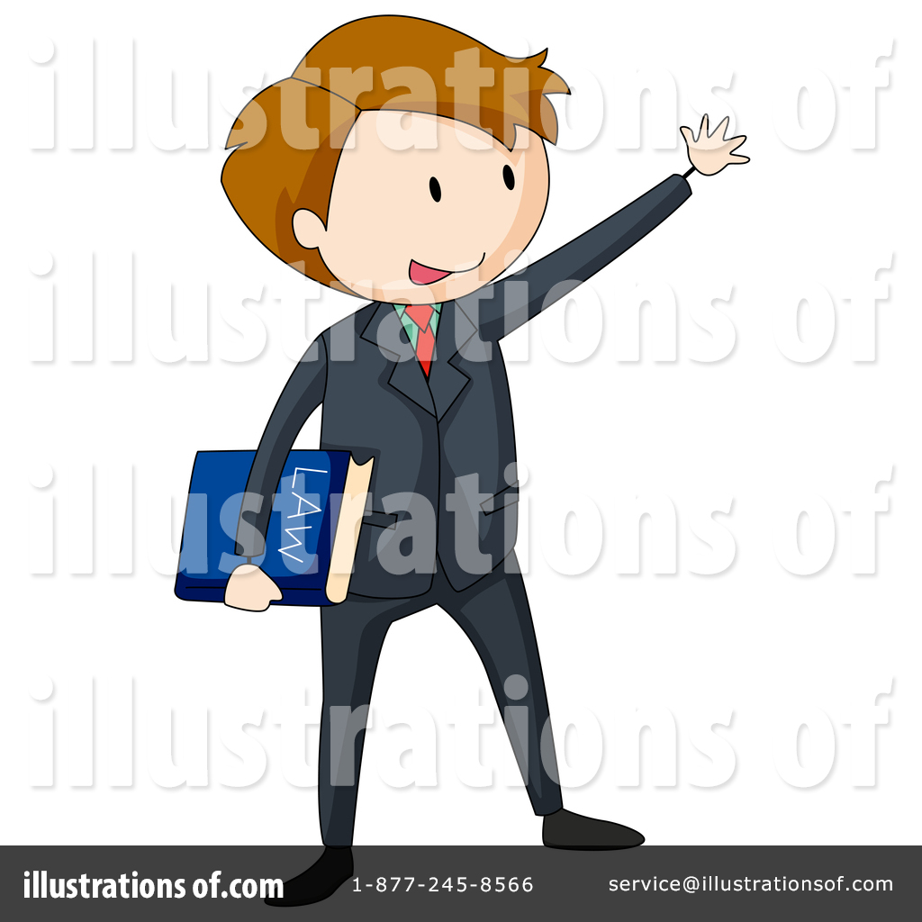 1024x1024 Lawyer Clipart