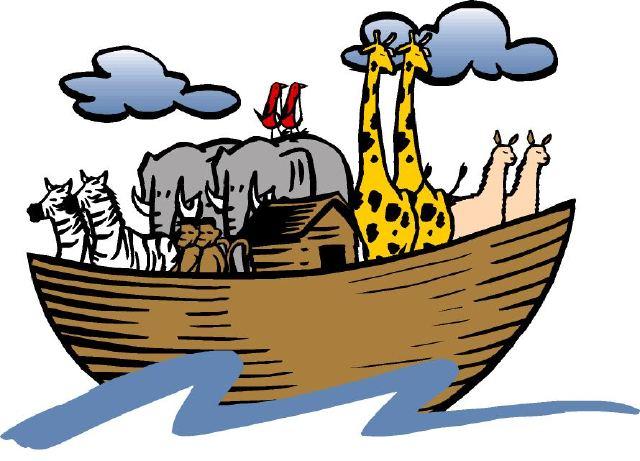 640x461 Flood Clipart Noah And The Flood