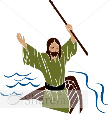 370x388 Miracle Clipart Jesus Does