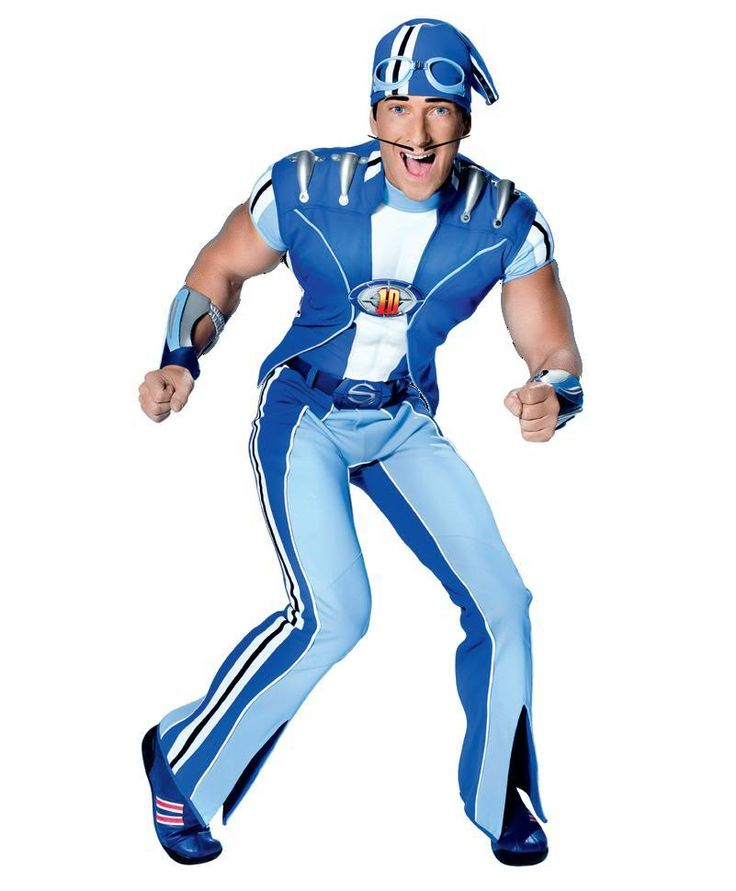 736x891 7 Best Sportacus Images On Lazy Town, Alternative