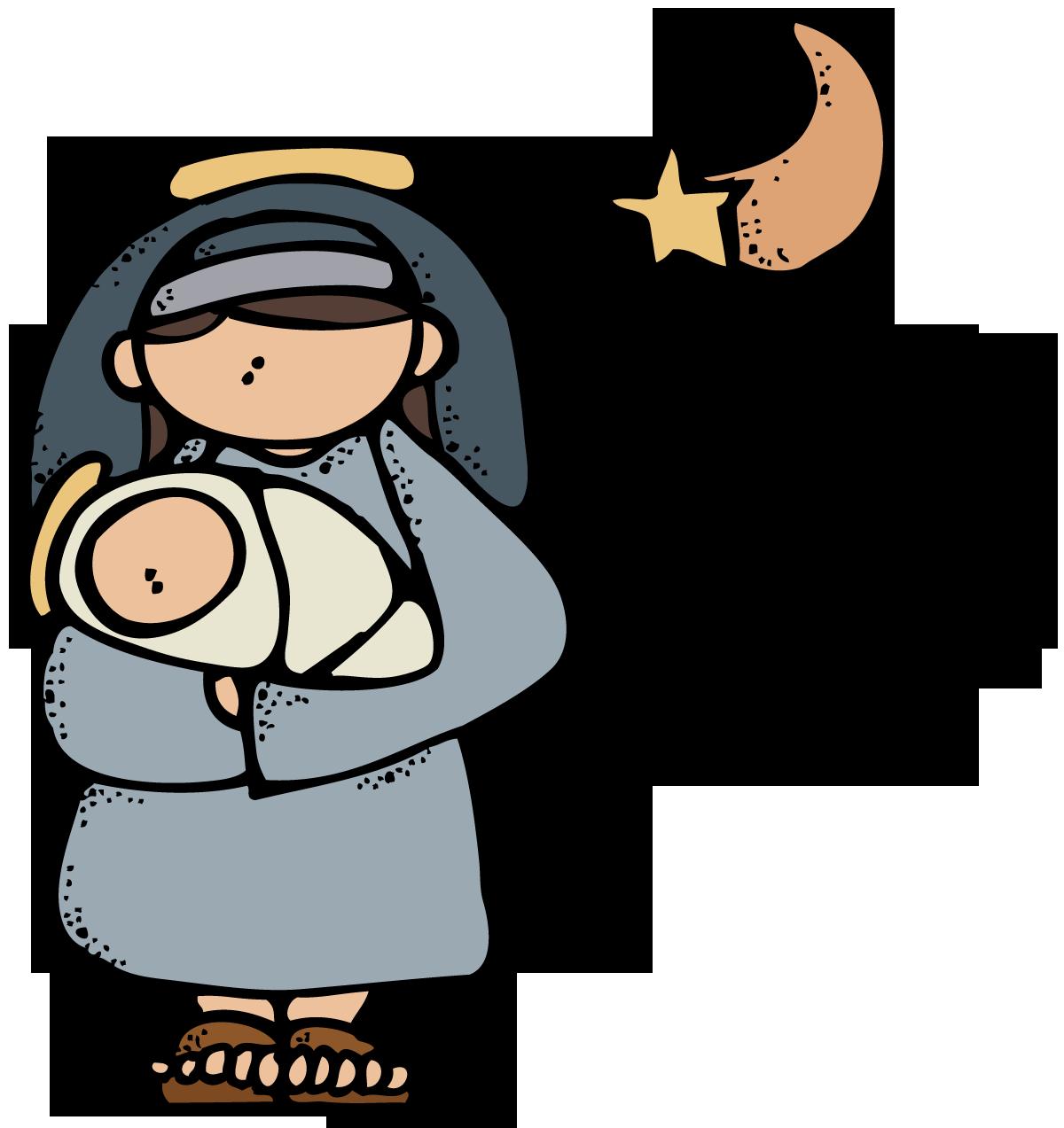 1200x1273 Melonheadz Lds Illustrating Baby Jesus Clip Artdesigns