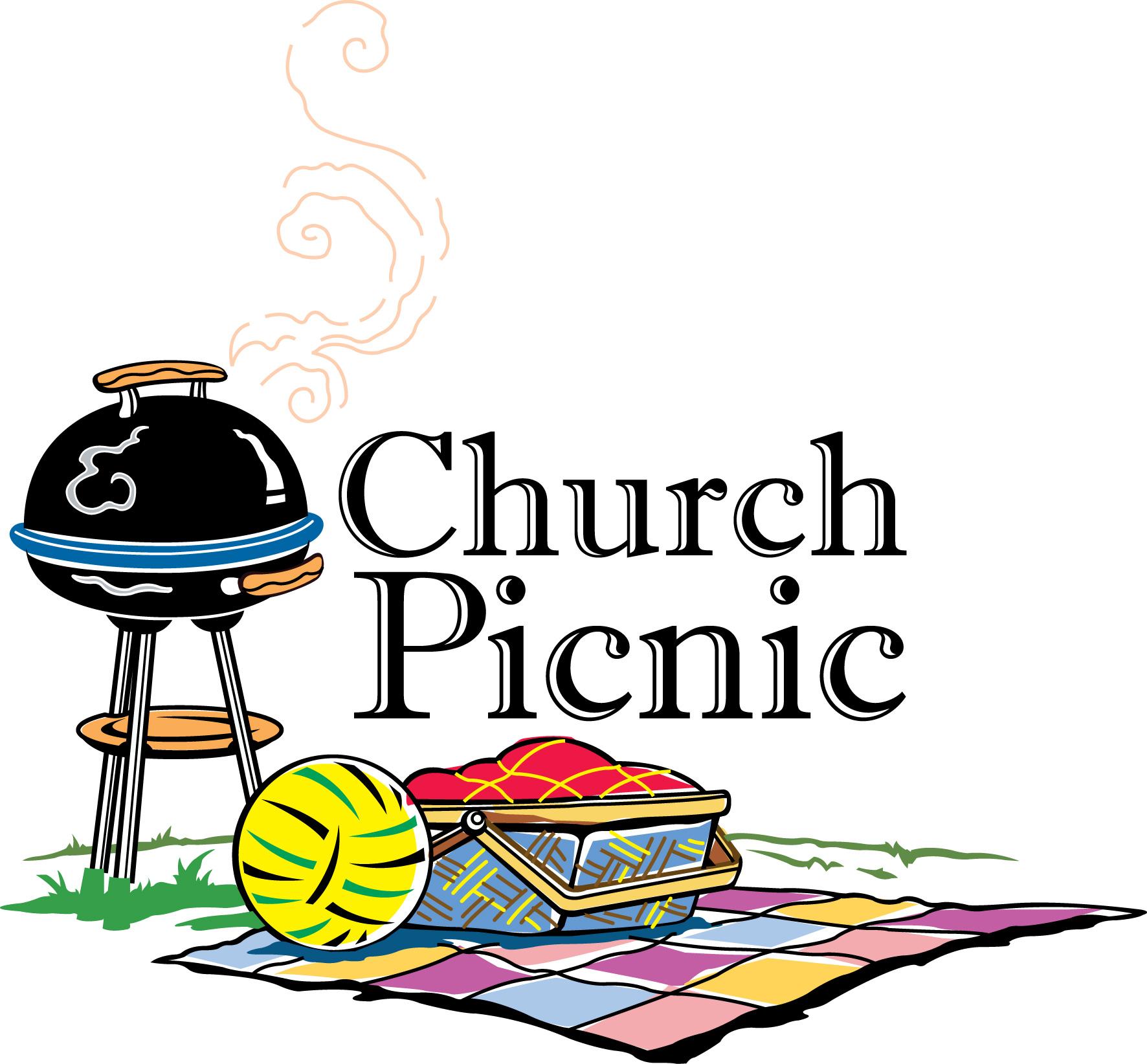 1772x1644 Free Church Picnic Clip Art Clipart Panda