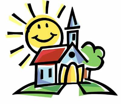 400x347 Church For Free Clip Art 101 Clip Art
