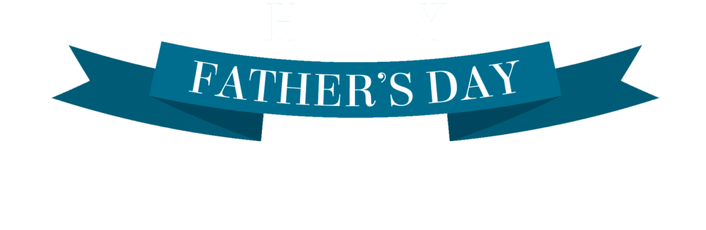 1024x334 Fathers Day Clipart