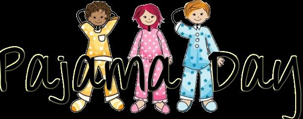 620x245 Pajama Clip Art Free Clipart Pajamas 620 245