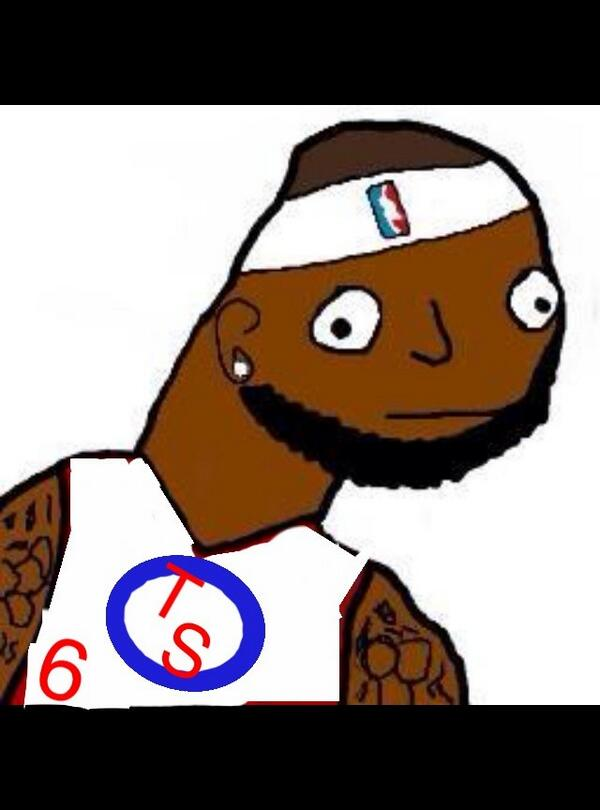 600x810 Lebron James On Twitter Sexi Toon Squad Jerseys Httpt.co