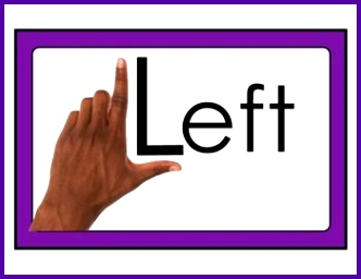 332x256 Left And Right Hands Clip Art