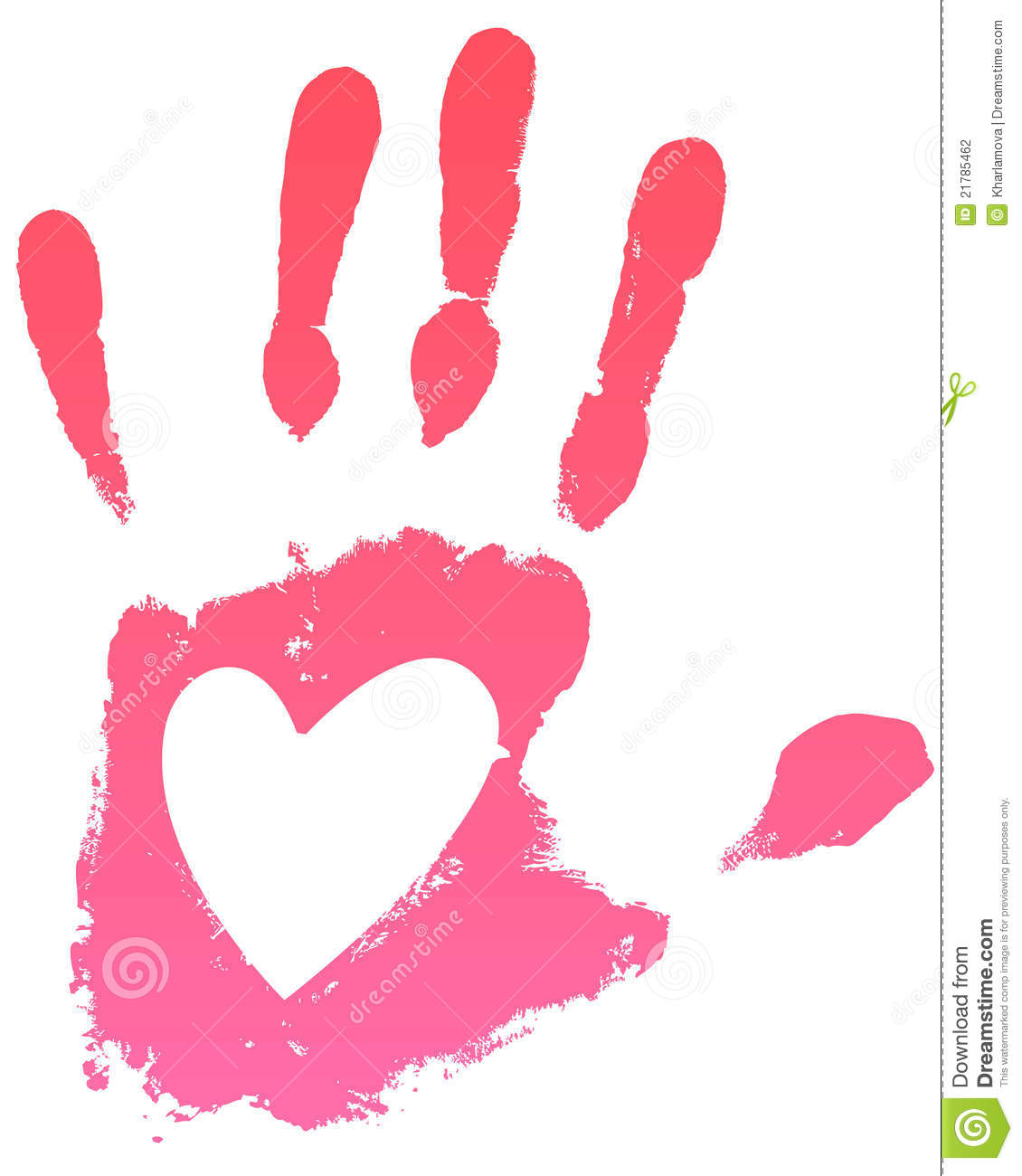 1130x1300 Wondrous Handprint Clipart Left Hand Clip Art Outline Thank You