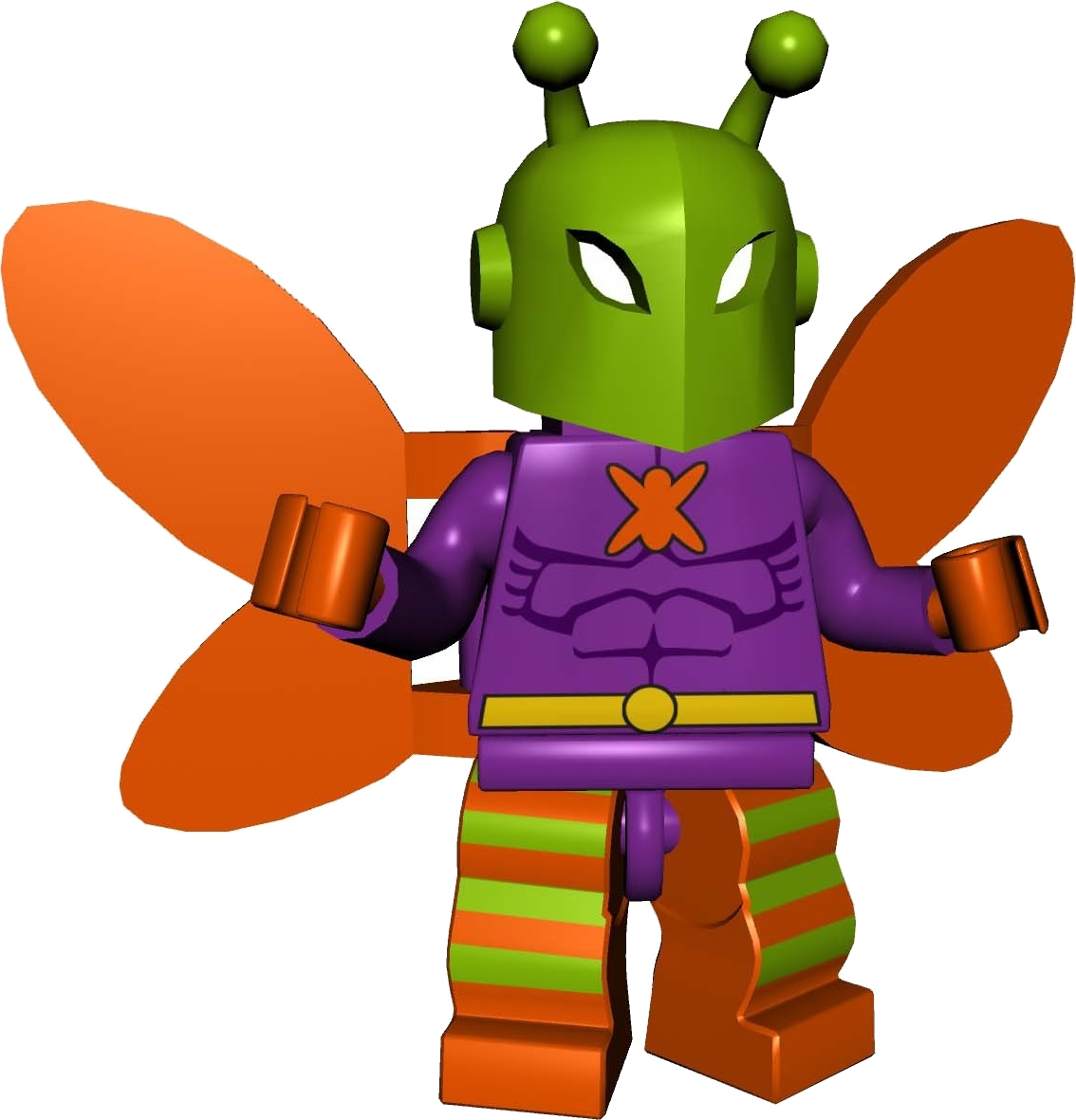 1134x1181 Killer Moth Lego Batman Wiki Fandom Powered By Wikia