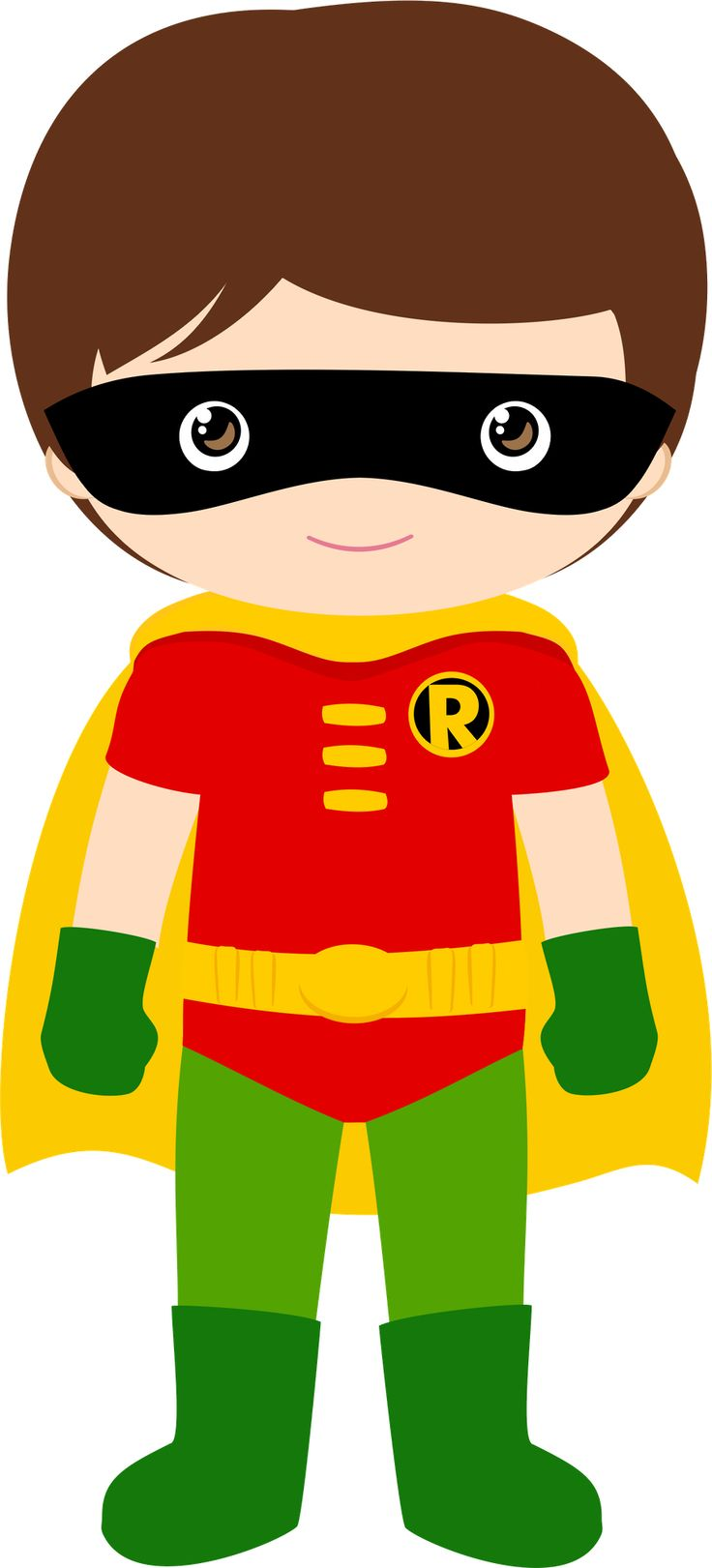 736x1621 Batman And Robin Clipart Gallery Images)