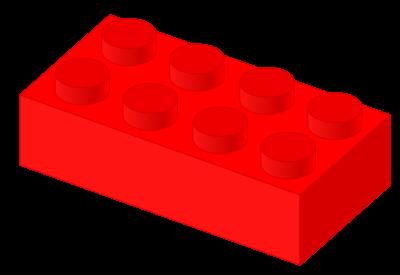 400x275 Fileplastic Brick, Red.svg