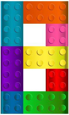 236x393 Lego Number Five Png Transparent Clip Art Image Kinderfeestje