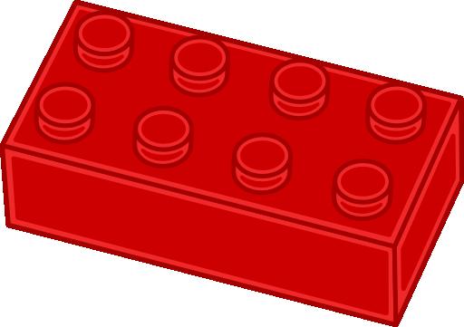 512x361 Lego Clip Art