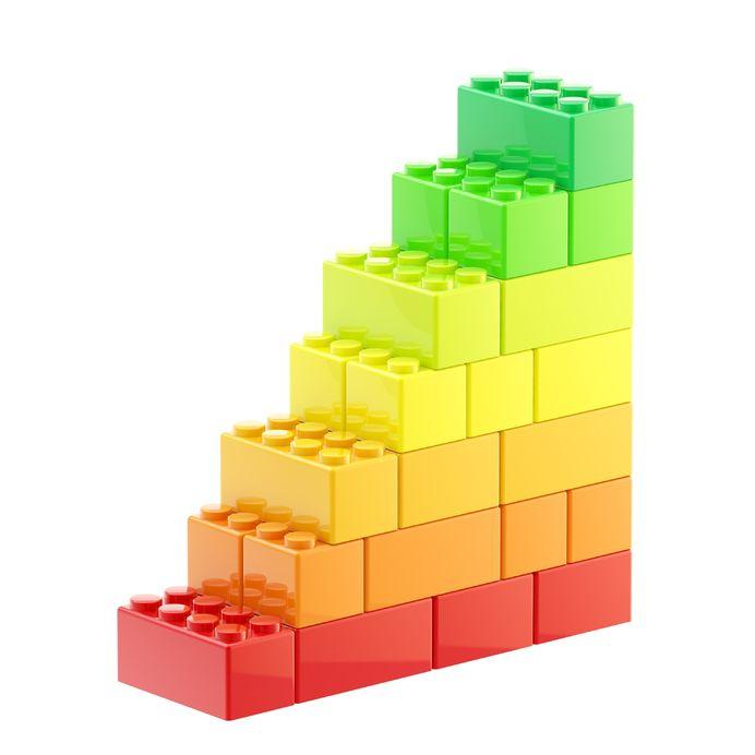 692x692 Pyramid Clipart Lego