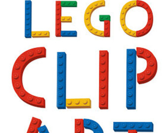340x270 Lego Clip Art