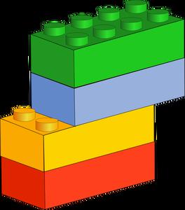 Lego Brick Clipart