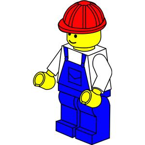 300x300 Lego Clip Art Free Download Clipart Images
