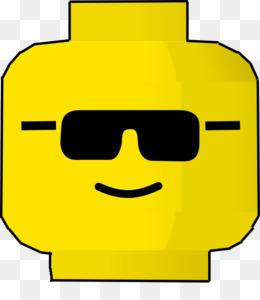 260x300 Lego Minifigure Smiley Clip Art