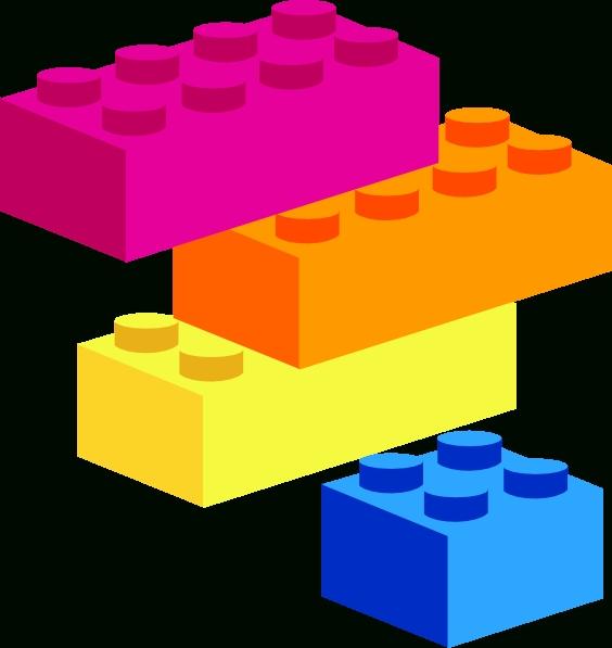 564x597 Legos Clip Art At Clker Vector Clip Art Online, Royalty Free