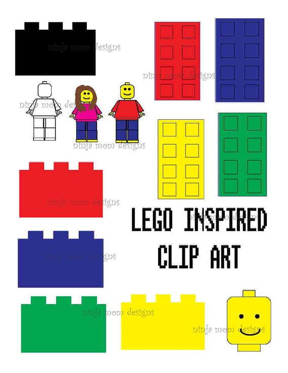 570x738 Color Blocks Lego Clipart, Explore Pictures