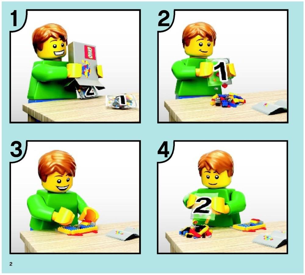 1000x902 Lego Cragger's Command Ship Instructions 70006, Legends Of Chima