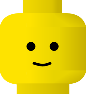 276x300 Lego Face Downloads, Maybe Use For Masks