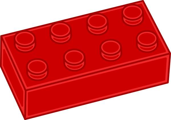 600x423 Lego Clip Art Free Clipart Images 2 2