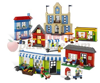 350x292 Free Lego City Clipart