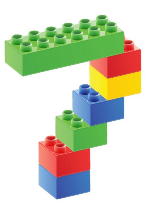Lego Duplo Clipart