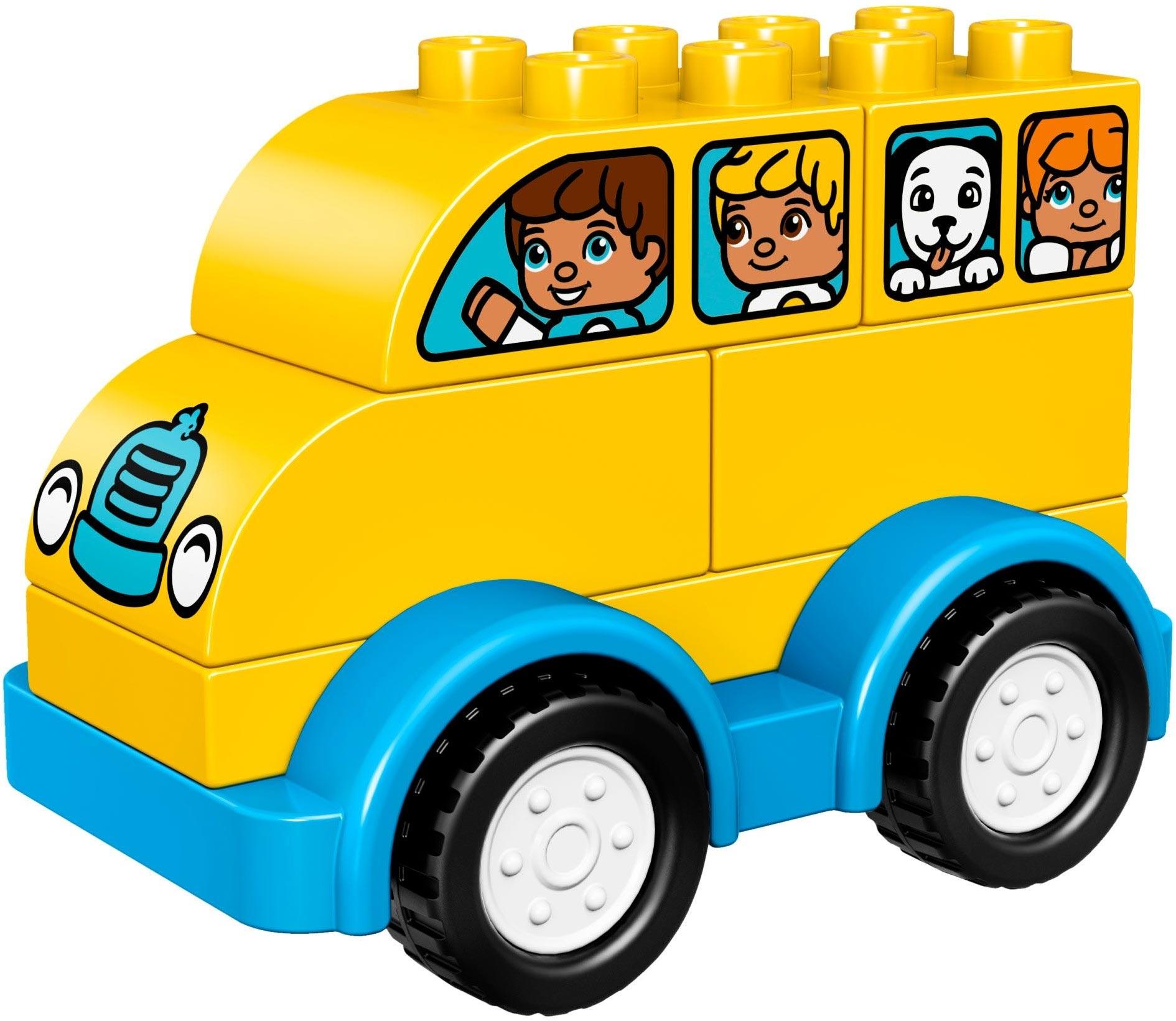 Attractive 1890x1641 LEGO DUPLO My First Bus 10851 Â« LEGO DUPLO Â« Â« LEGO
