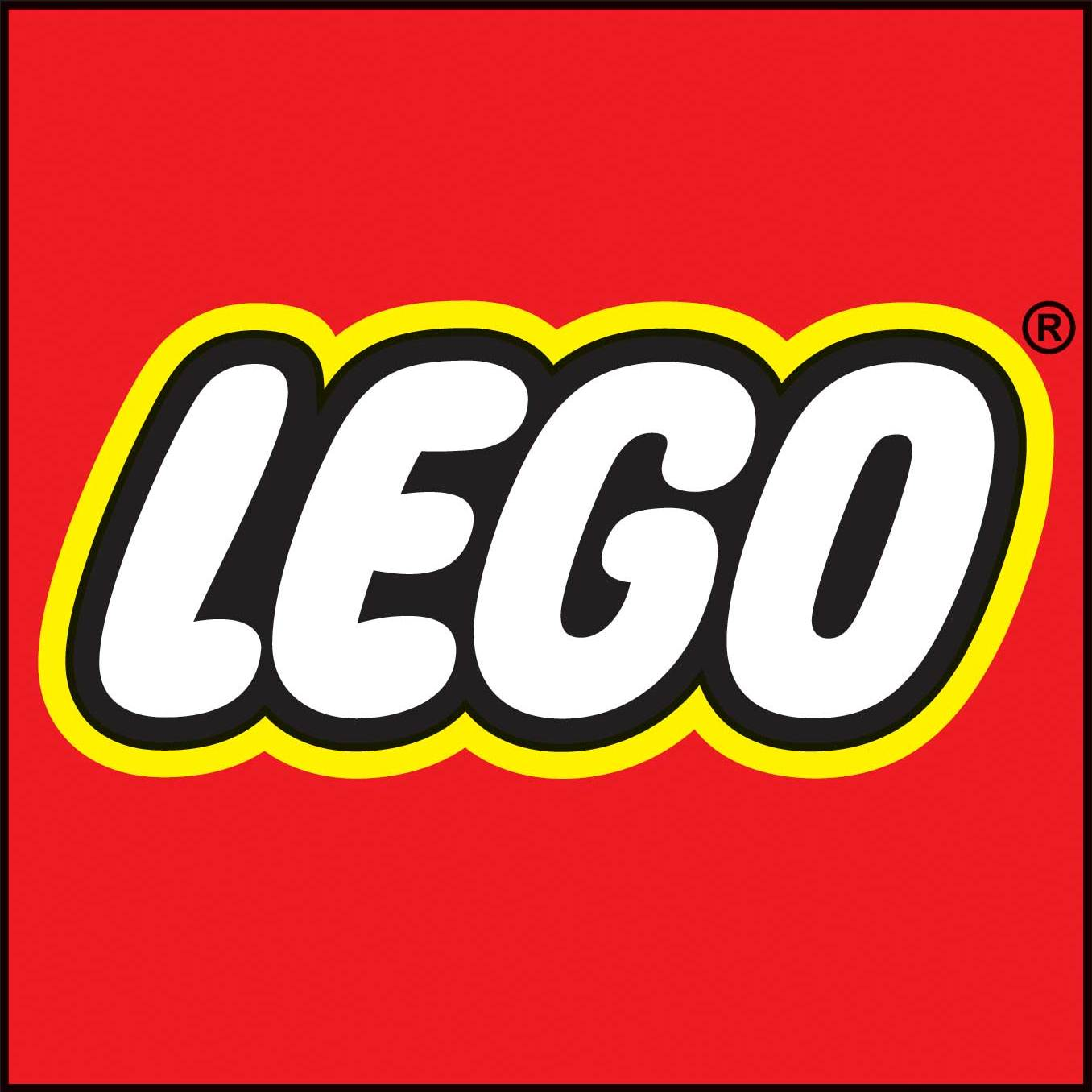 1356x1356 Lego Logo Clipart