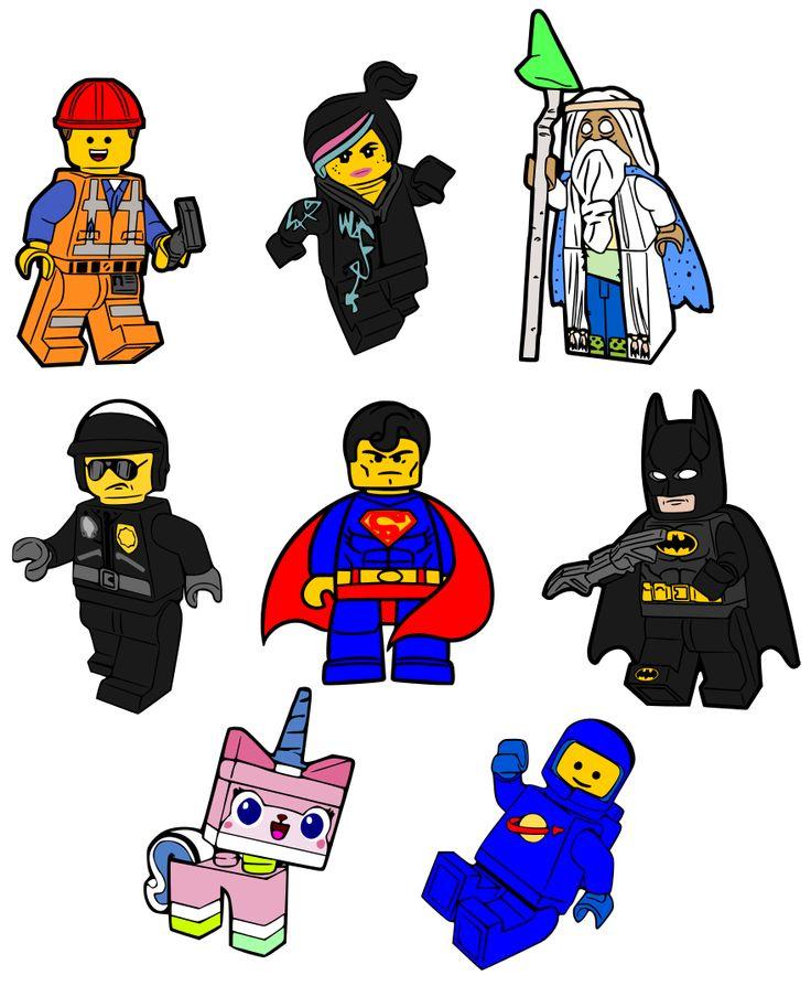736x894 Batman Clipart Lego Movie