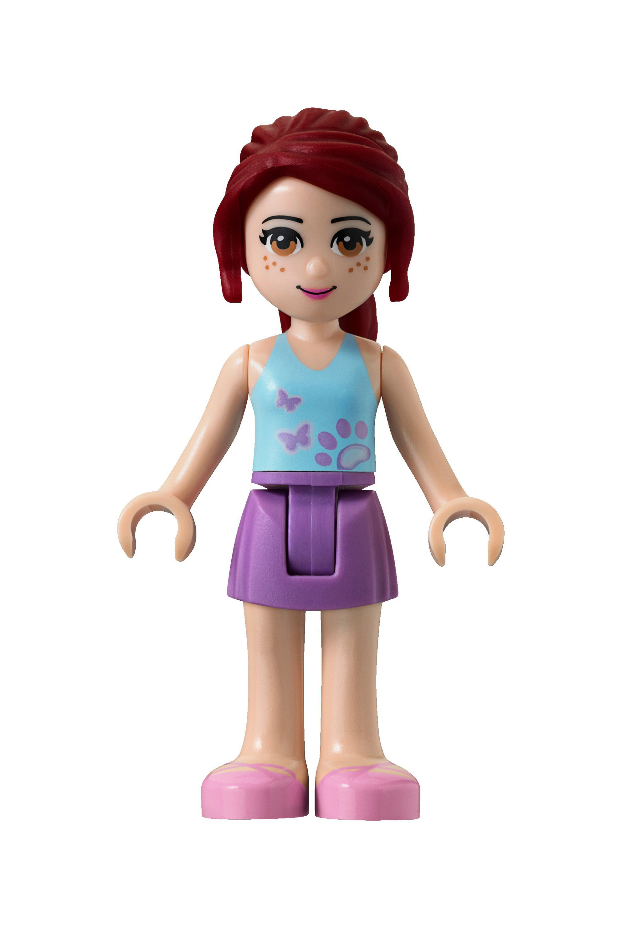 2000x3000 Lego Friends Mia Coloring Pages Allmadecine Weddings