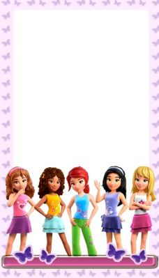 228x399 178 Best Lego Friends Printables Images On Lego
